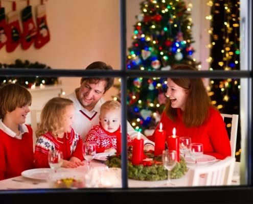 Assistenza Familiare Natale Lecco