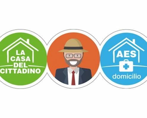 La casa del cittadino aes domicilio Lecco