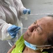 badante lecco covid malattia