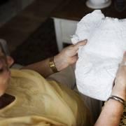 Lecco incontinenza anziani aes domicilio badante convivente